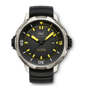 IWC Aquatimer 358001 I