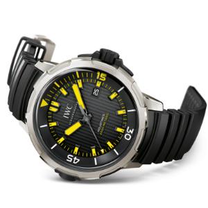 IWC Aquatimer 358001 II