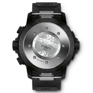IWC Aquatimer 379505 II