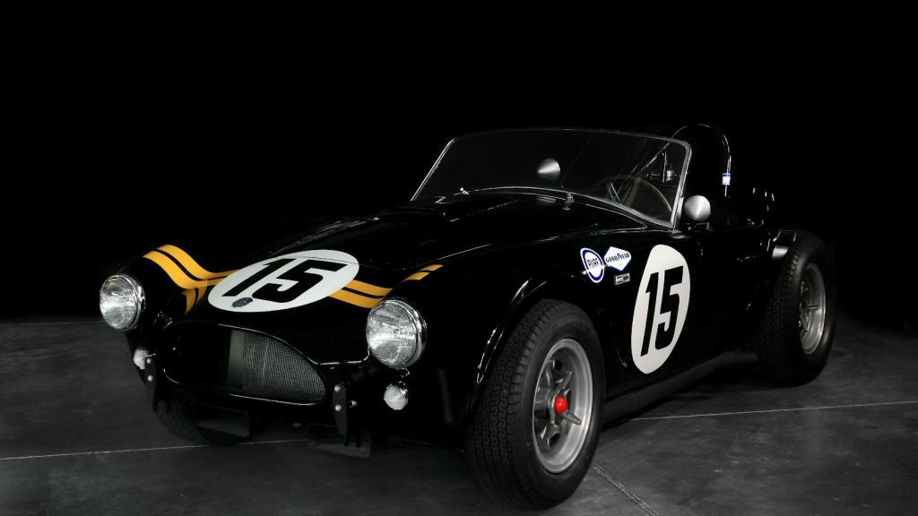 Baume & Mercier_ Capeland Shelby Cobra