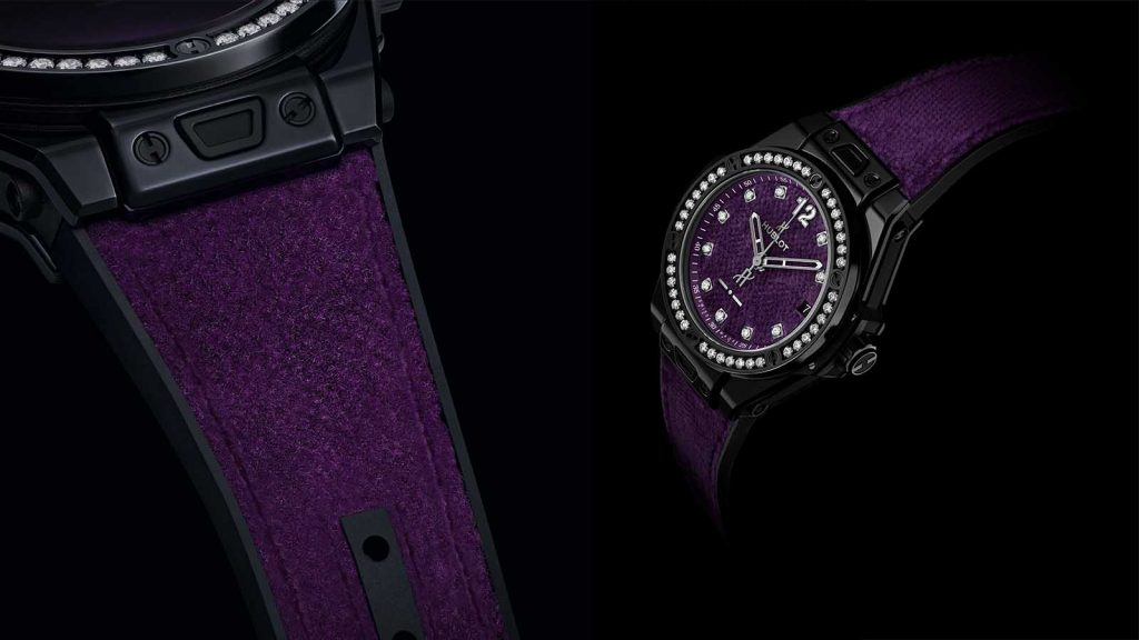 HUBLOT Big Bang One Click Italia Independent