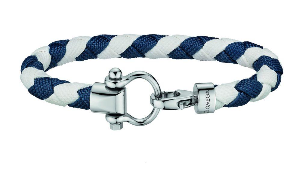OMEGA Sailing Bracelet