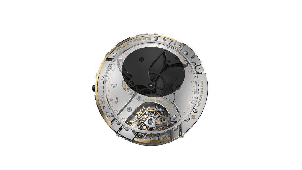 VACHERON CONSTANTIN Les Cabinotiers Celestia Astronomica