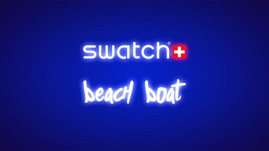 SWATCH Smashazzurra Beach Volleyball WM Special 2017