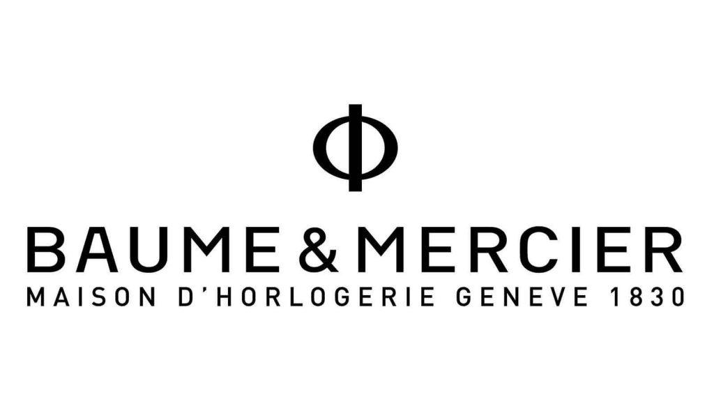 Baume-Mercier-logo