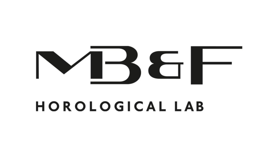 MB&F Logo