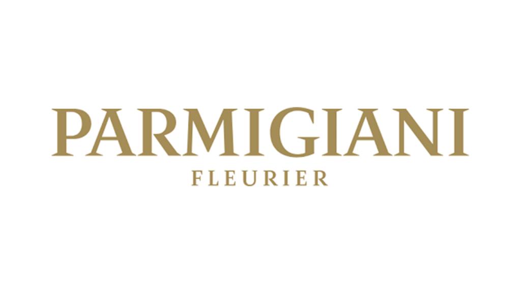 PARMIGIANI FLEURIEUR Logo