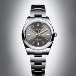 ROLEX - Oyster Perpetual 39