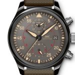 IWC_Big Pilots Watch Top Gun Miramar