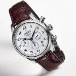 SEIKO_Presage Chronograph