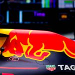 TAG Heuer Formula 1 Red Bull Racing