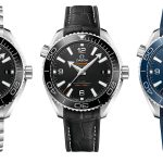Omega Seamaster Planet Ocean 600M Ladies