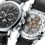 Vacheron Constantin Traditionnelle Chronograph