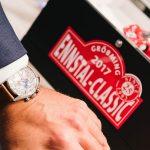 ZENITH Chronomaster El Primero Ennstal-Classic