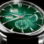 CARL F BUCHERER Manero Power Reserve