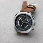 ORIS Williams 40th Anniversary Limited Edition