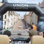UNION GLASHÜTTE Noramis Chronograph Limitierte Edition Sachsen Classic 2017