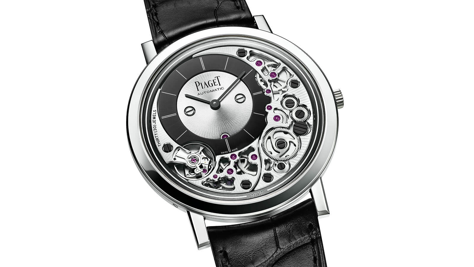PIAGET Altiplano Ultimate Automatic 910P
