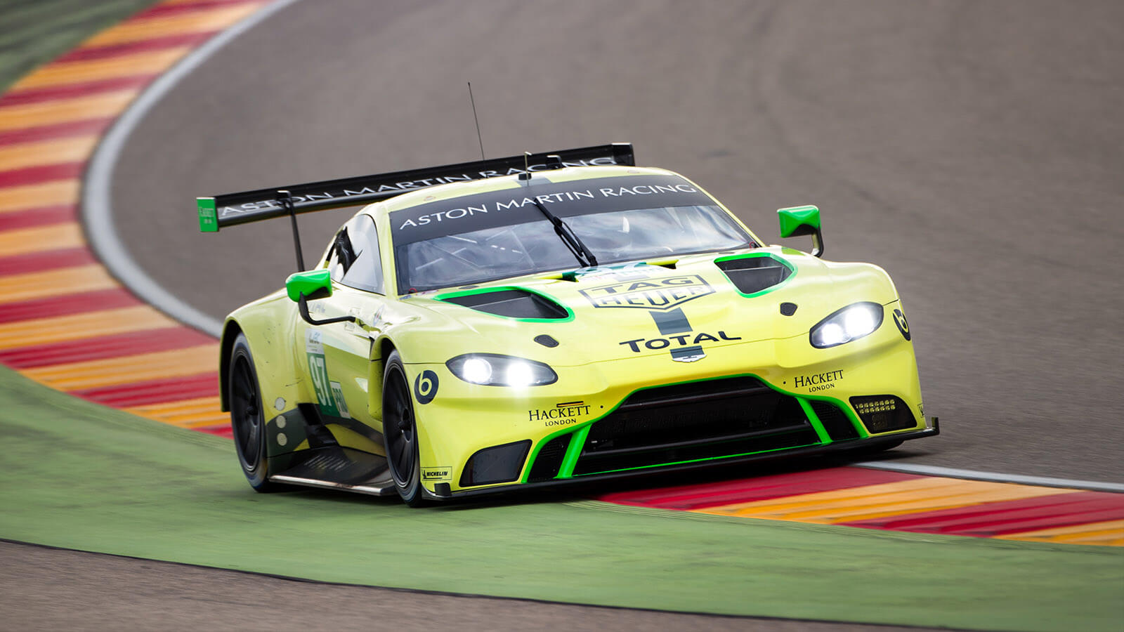 TAG HEUER Formula 1 Special Edition Aston Martin Racing_12
