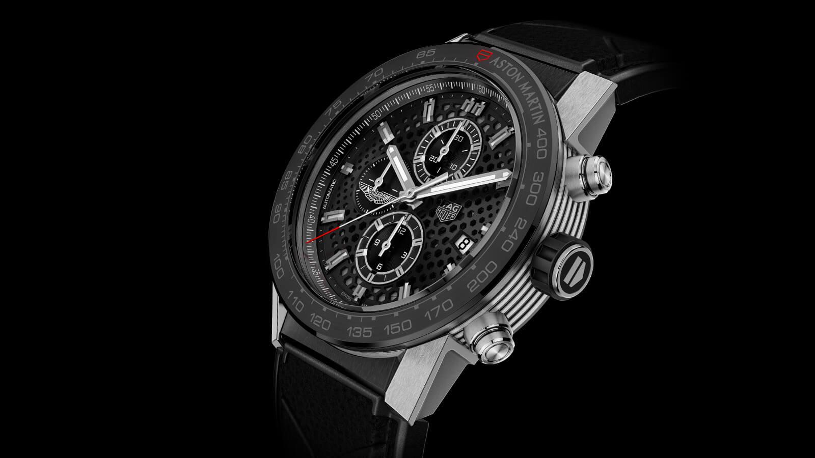 TAG HEUER Formula 1 Special Edition Aston Martin Racing_7