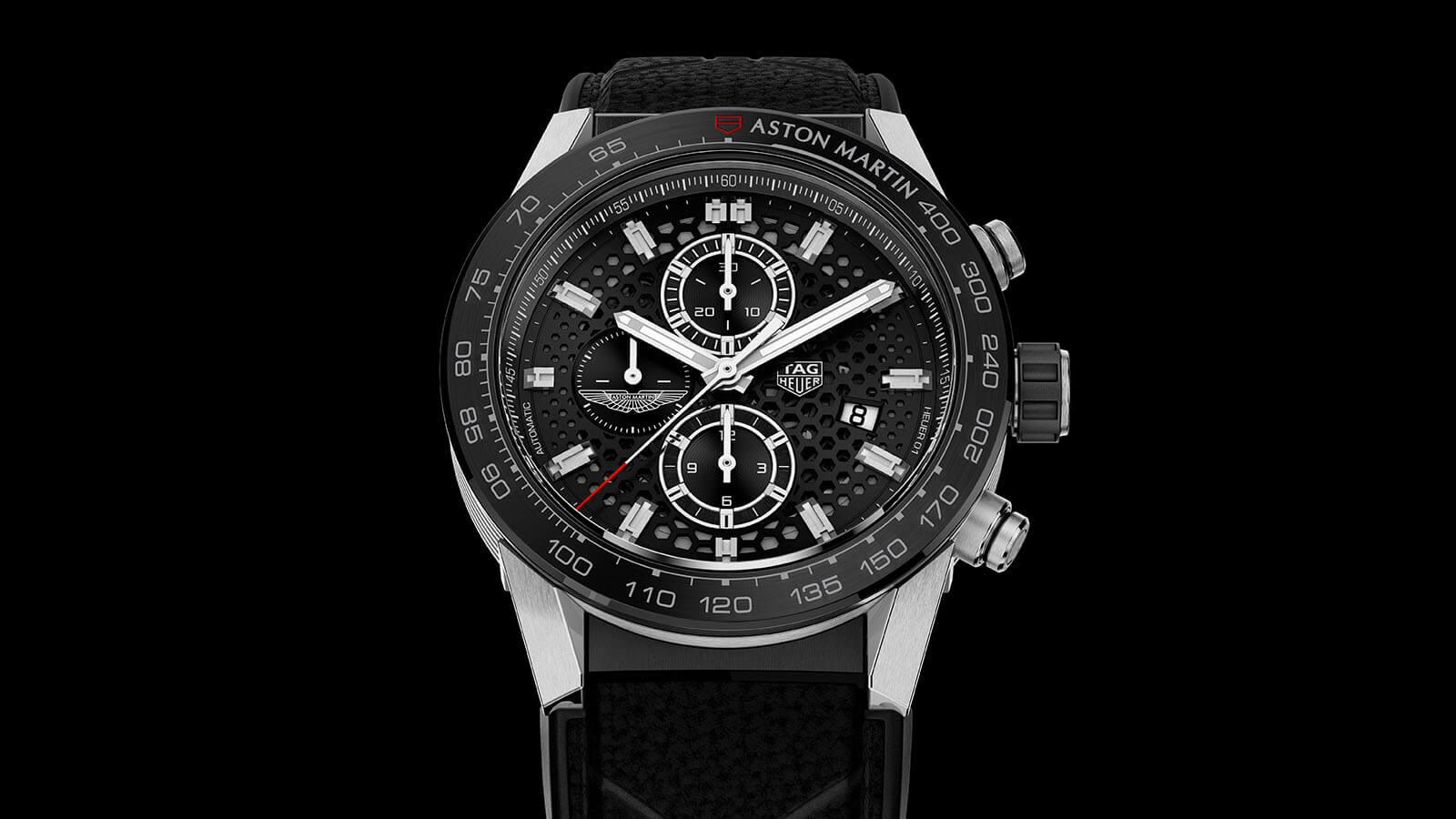 TAG HEUER Formula 1 Special Edition Aston Martin Racing_8