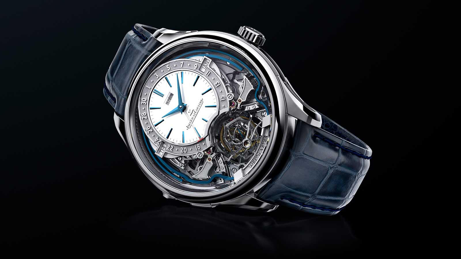 JAEGER LECOULTRE Master-Grande-Tradition-Gyrotourbillon-Westminster-Perpetuel-1