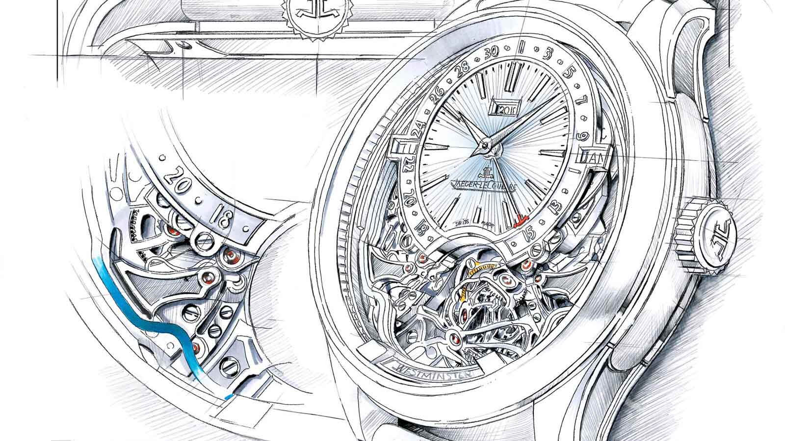 JAEGER LECOULTRE Master-Grande-Tradition-Gyrotourbillon-Westminster-Perpetuel-8