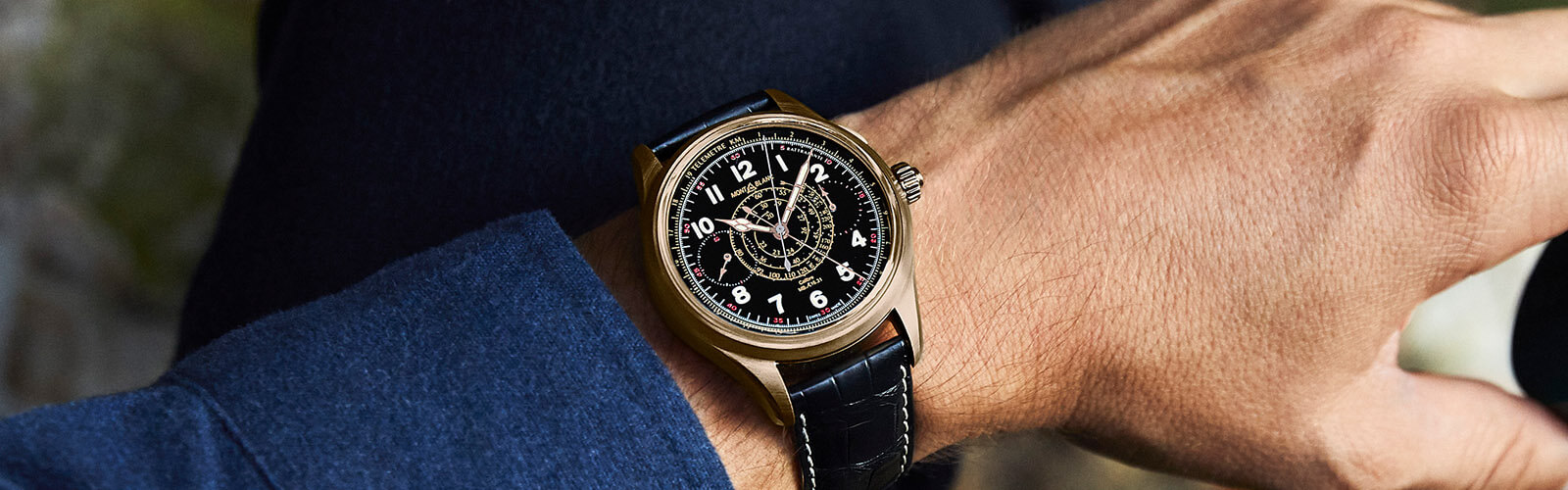 MONTBLANC_1858 Split Second Chronograph_Header