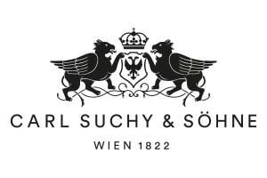 Carl Suchy und Söhne Logo