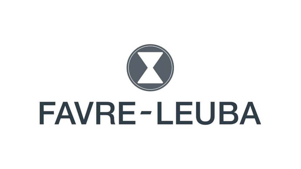 Favre Leuba Logo