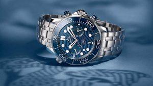 OMEGA Seamaster Diver 300M Chronograph von OMEGA (RFZ.210.30.44.51.03.001)