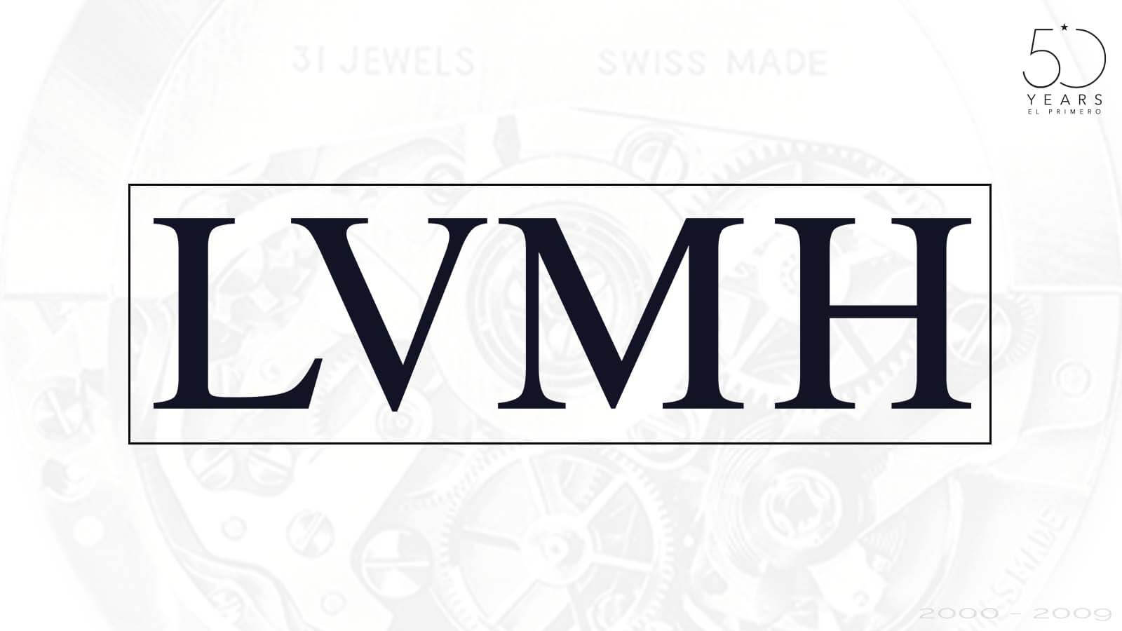 Louis Vuitton Moët Hennessy Logo