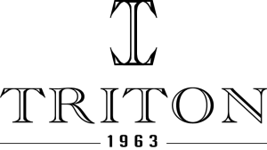 Triton Watch Logo