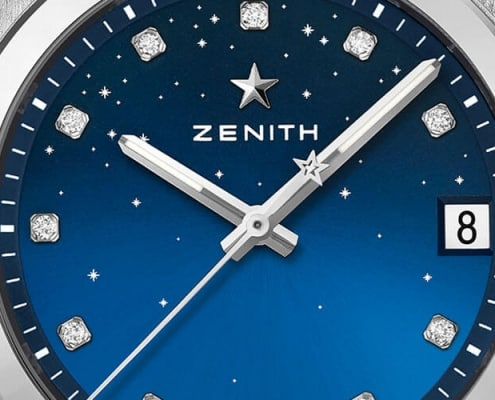 Zenith Defy Midnight Header 4