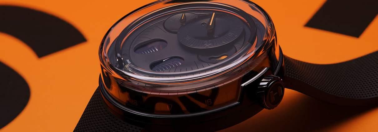 H0 von HYT Anzeige der Zeit mittles Fluid-Modul Header1