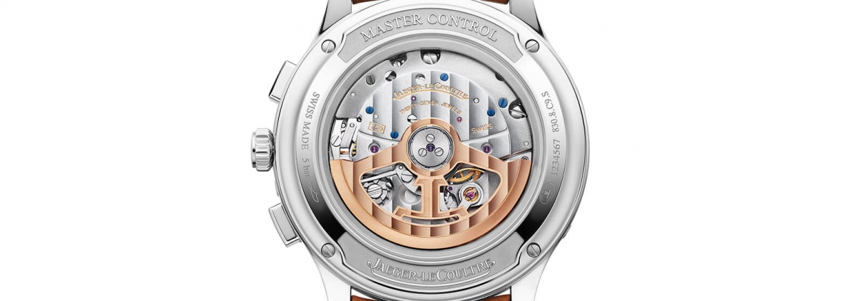 JAEGER-LECOULTRE_Master Control_Chronograph_Calendar_Rückansicht