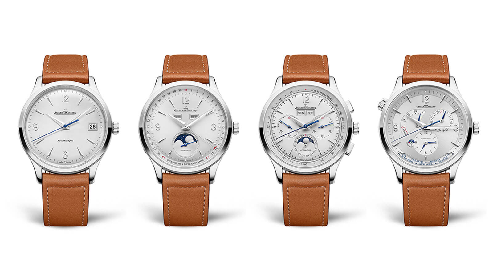 JAEGER-LECOULTRE_Master Control_Family
