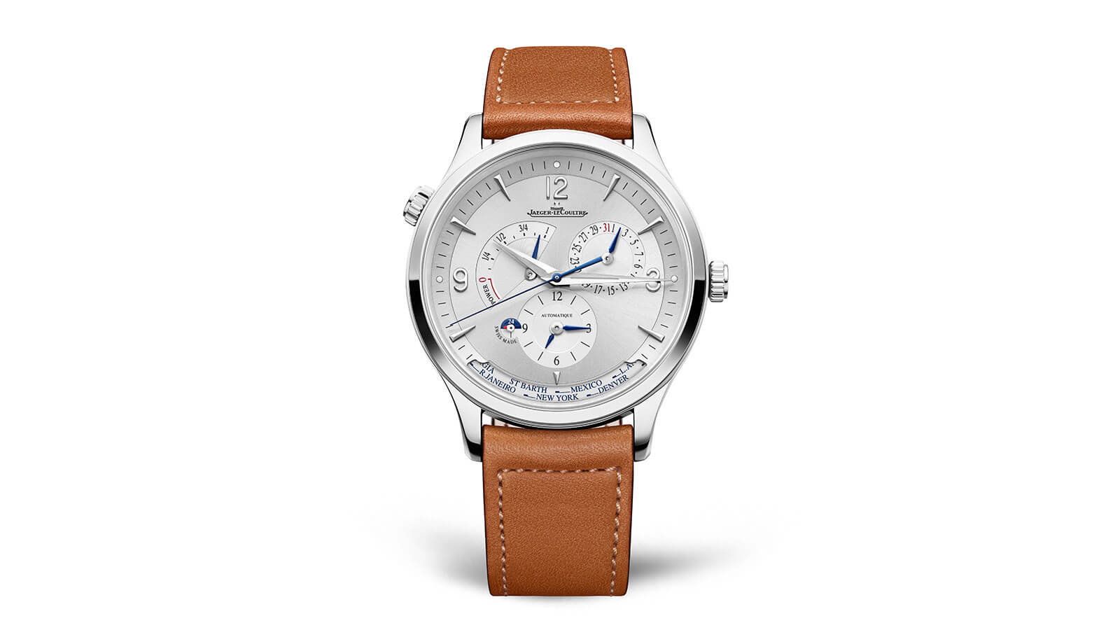 JAEGER-LECOULTRE_Master Control_Geographic