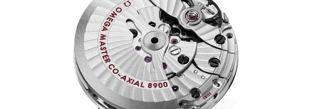 OMEGA Seamaster Planet Ocean 36th-America´s-Cup Limited Edition Kaliber 8900