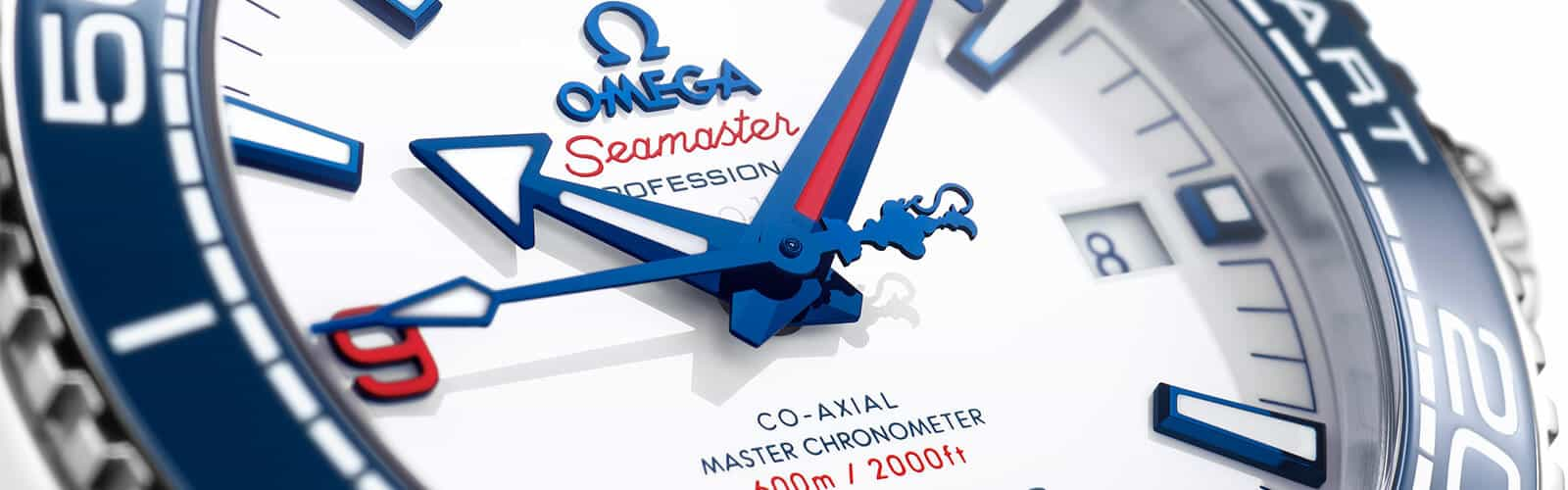 OMEGA Seamaster Planet Ocean 36th-America´s-Cup Limited Edition Header1