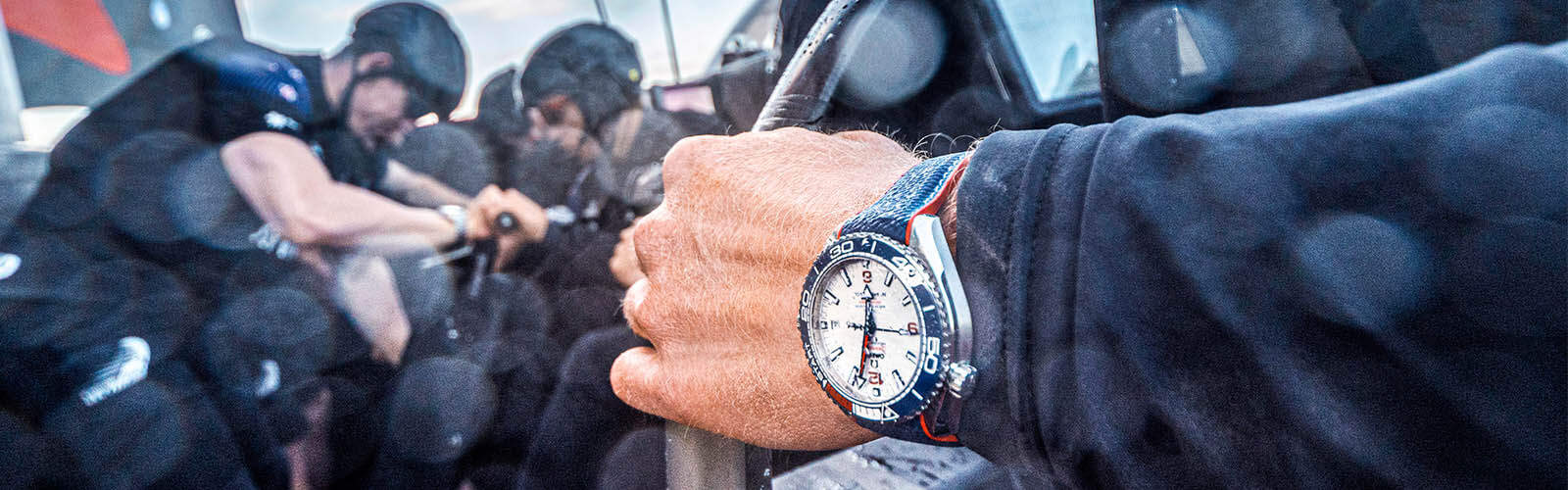 OMEGA Seamaster Planet Ocean 36th-America´s-Cup Limited Edition Header3