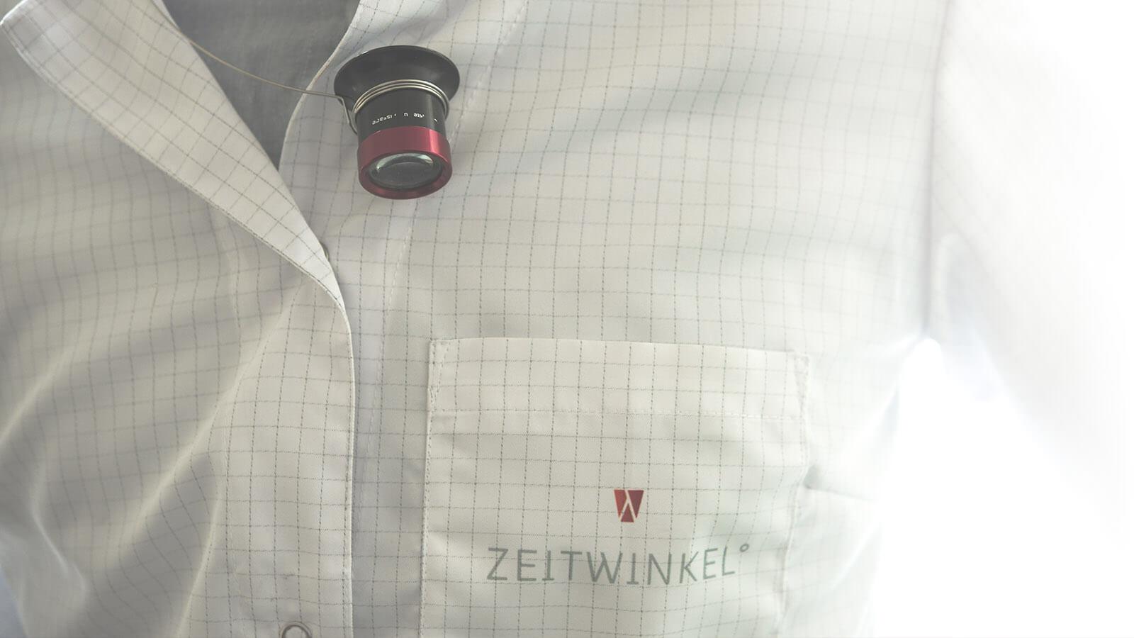 Uhrmacher von ZEITWINKEL